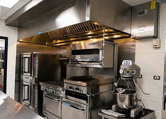 Conant unveils new culinary arts kitchen