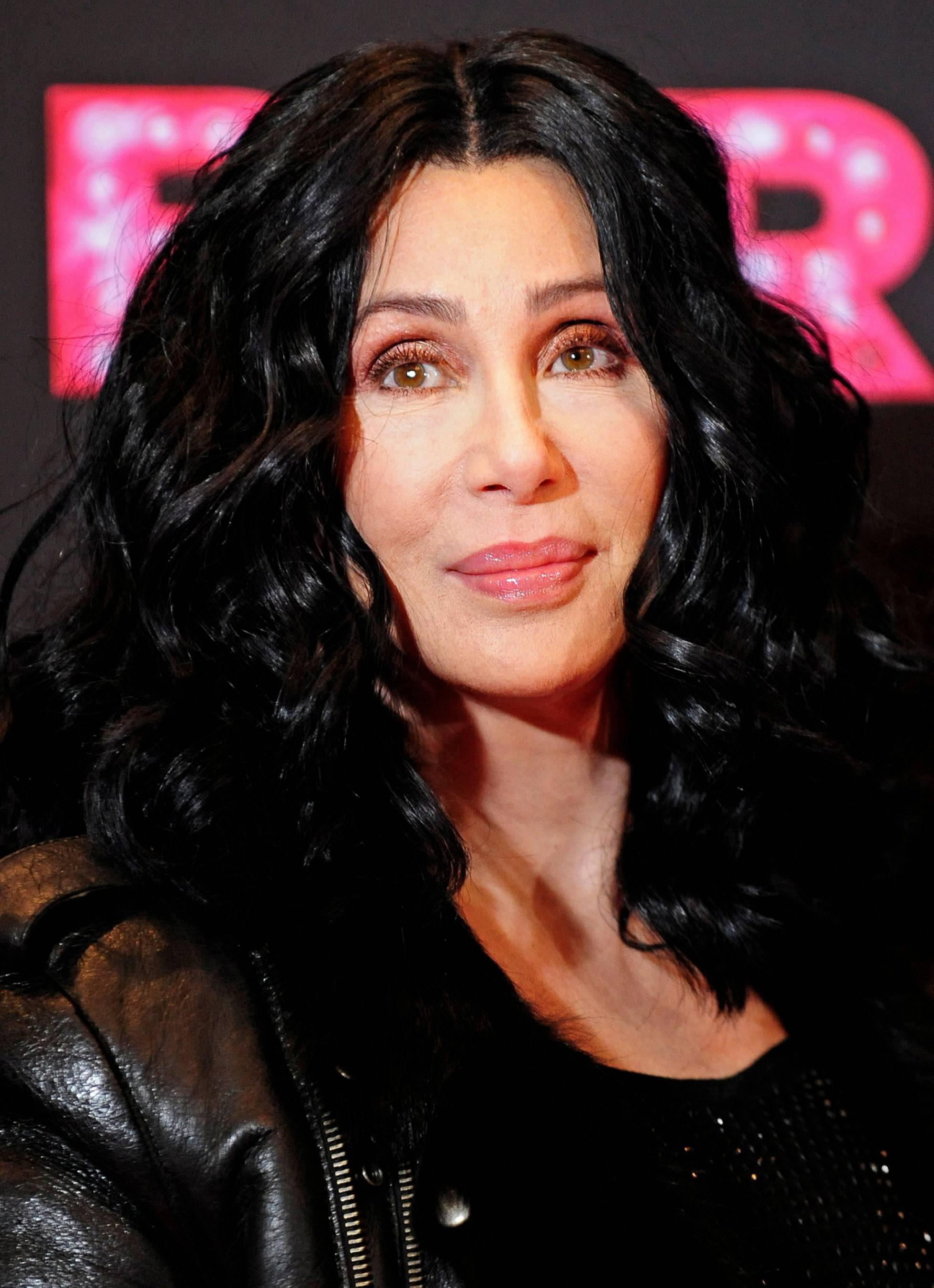 "Singer/actress/TV star Cher is the subject of a new Broadway-bound musical, ""The Cher Show,"" premiering in Chicago in June."