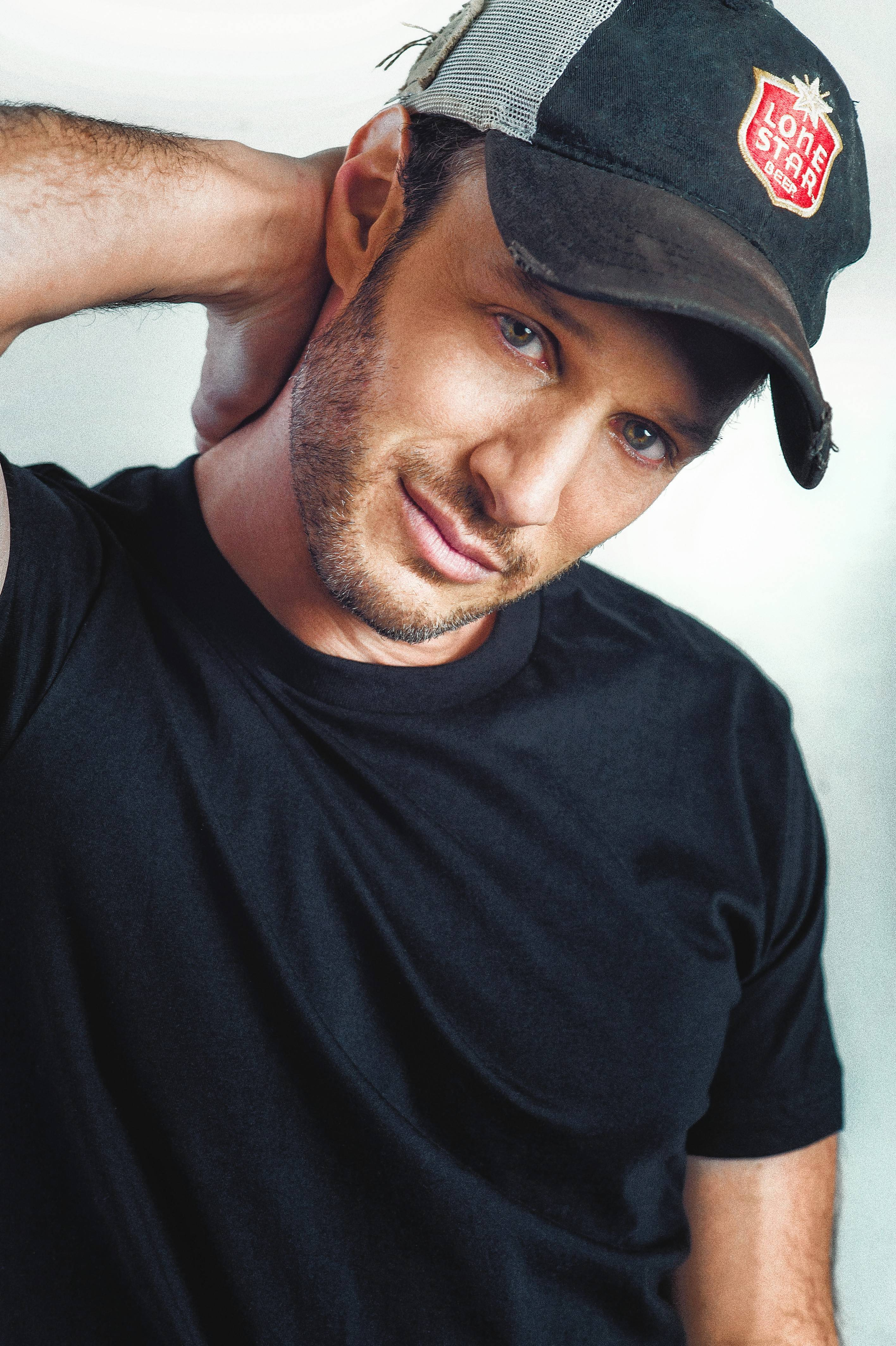 Comedian Josh Wolf performs at Zanies locations in Chicago and Rosemont.