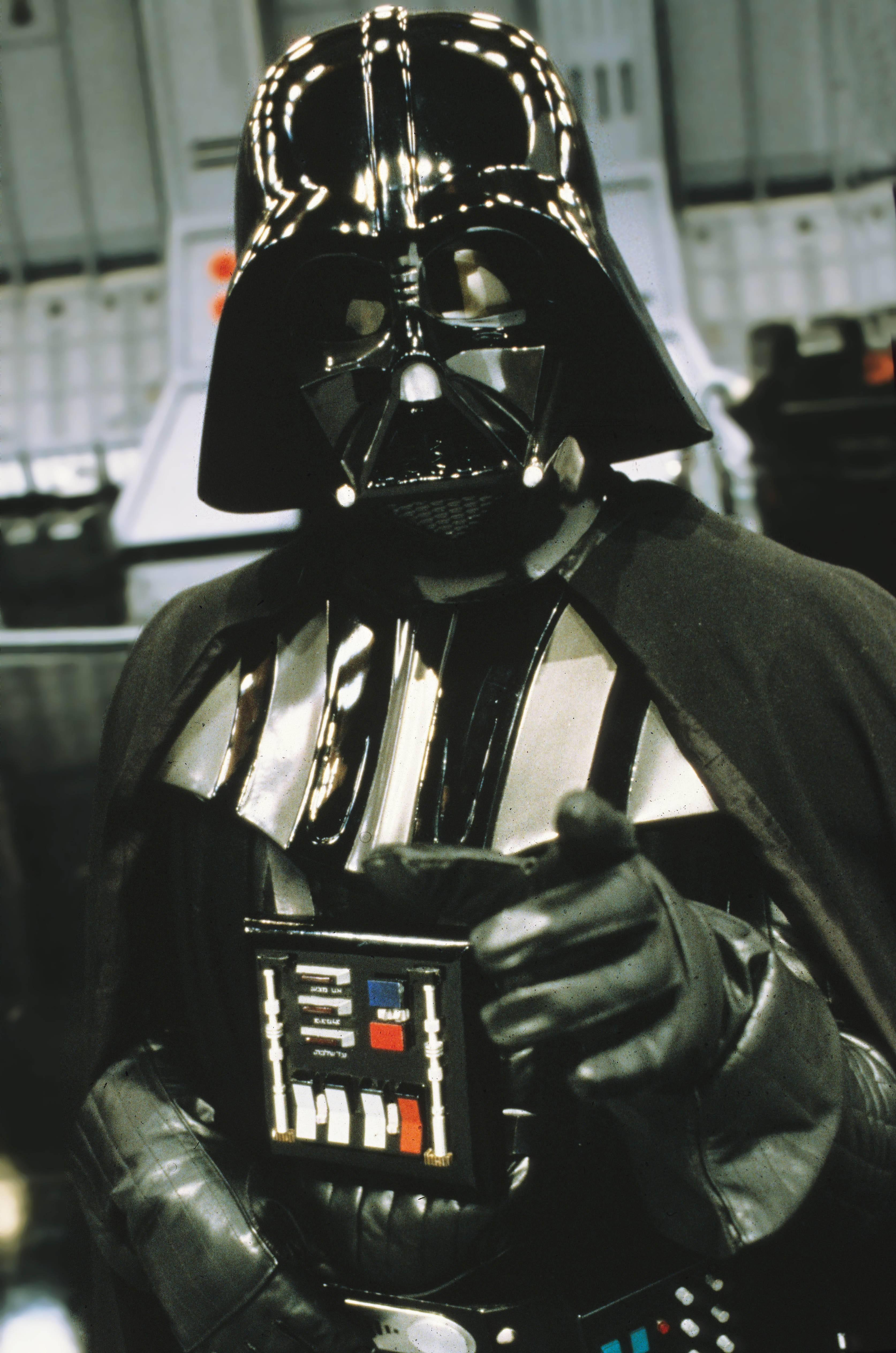 "Will Darth Vader make the cut when Dann & Raymond's Movie Club presents ""The Greatest Villains of the Silver Screen""?"