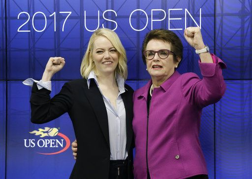 Billie Jean King S Early Epiphany Led To Social Activism