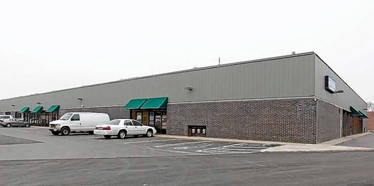 Brown Commercial Group brokered two sales including this property at 502 Morse Road in Schaumburg.