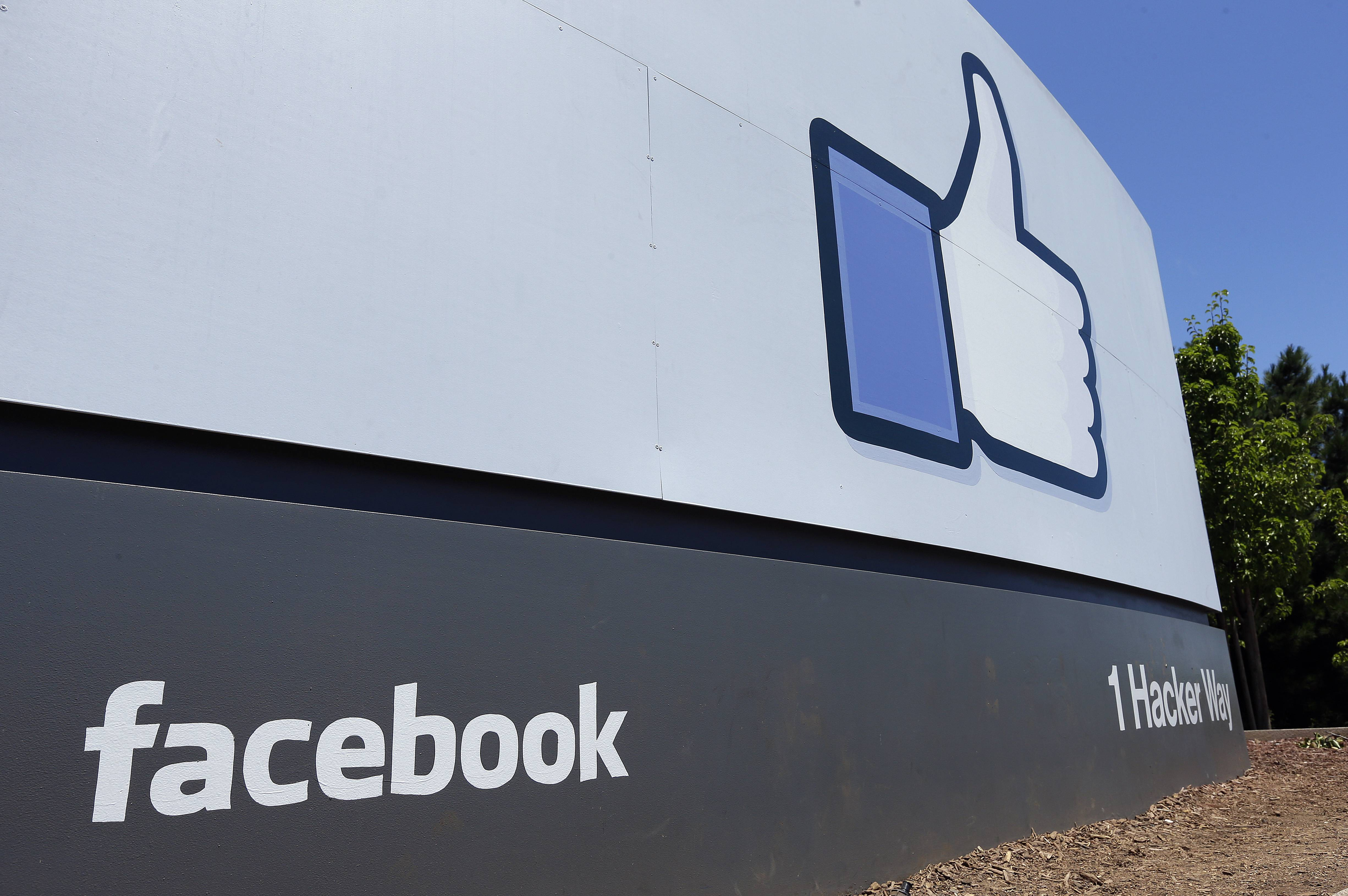 Social media giant Facebook is expected to provide Congress on Monday with more than 3,000 ads that ran around the time of the 2016 presidential election and are linked to a Russian ad agency.