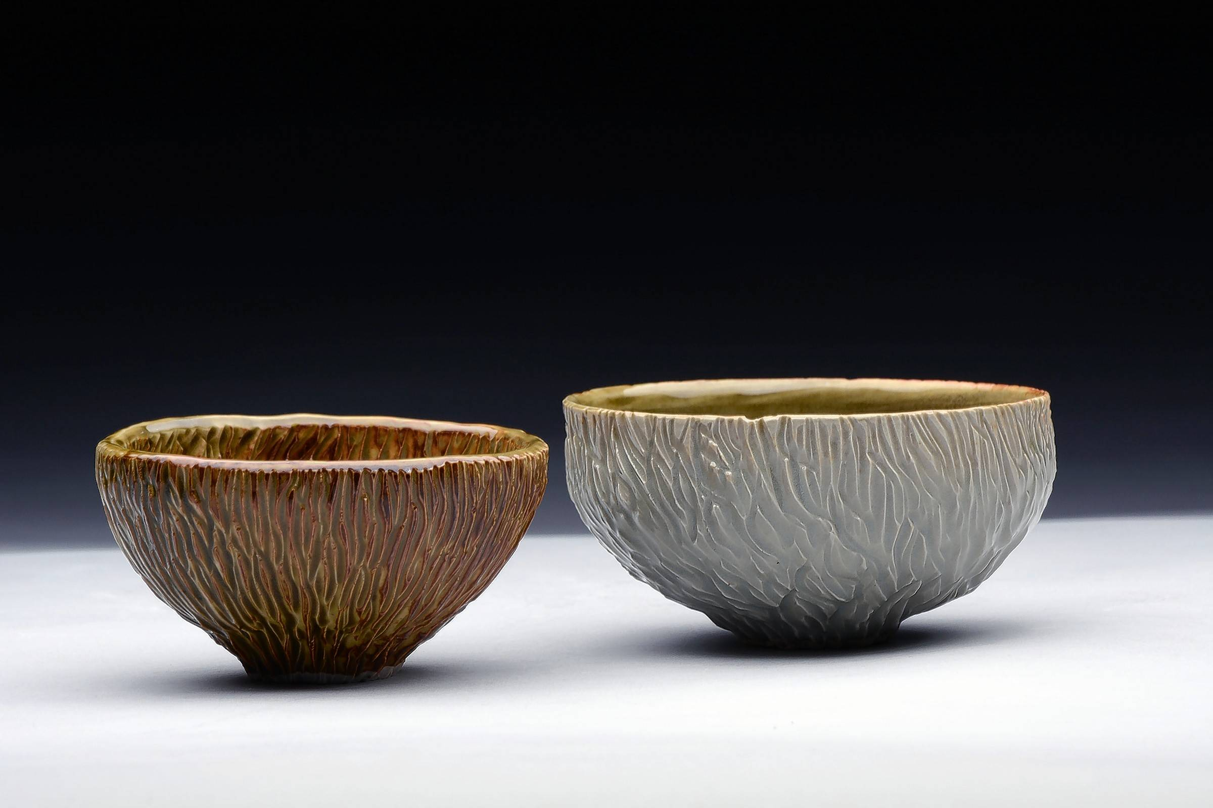 Ceramics will be featured at Waubonsee's downtown campus for the Student Ceramic Exhibit during First Fridays on Oct. 6.