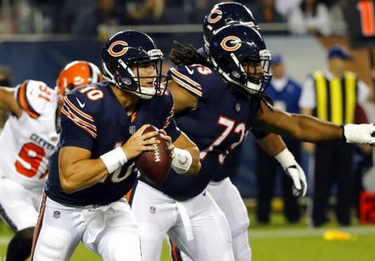 Chicago Bears News, Scores, Highlights, Schedule and More