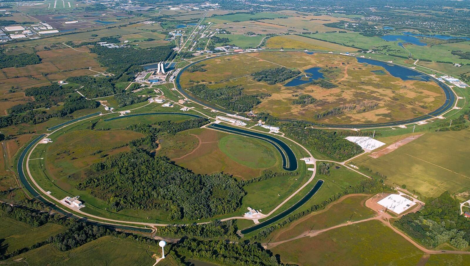 Planners looking to inspire wonder in their groups can organize a deep dive into the pioneering study of particle physics conducted at Fermilab.