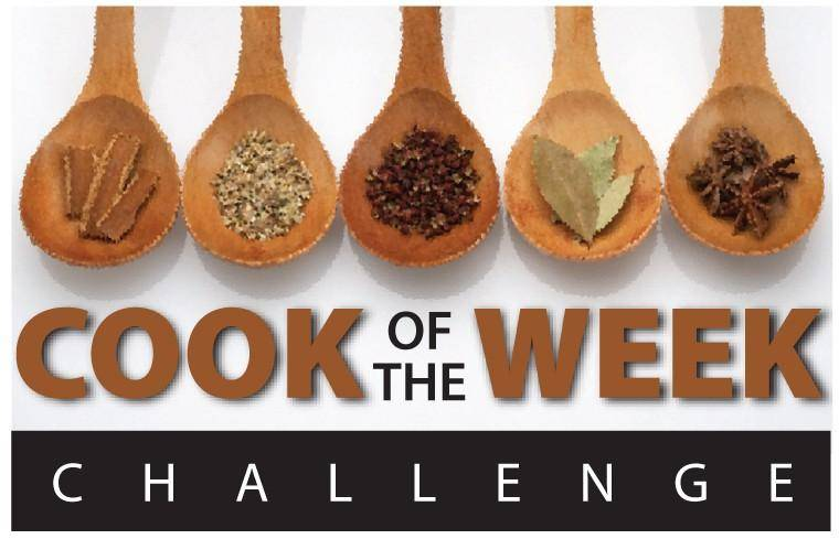Daily Herald Cook of the Week Challenge