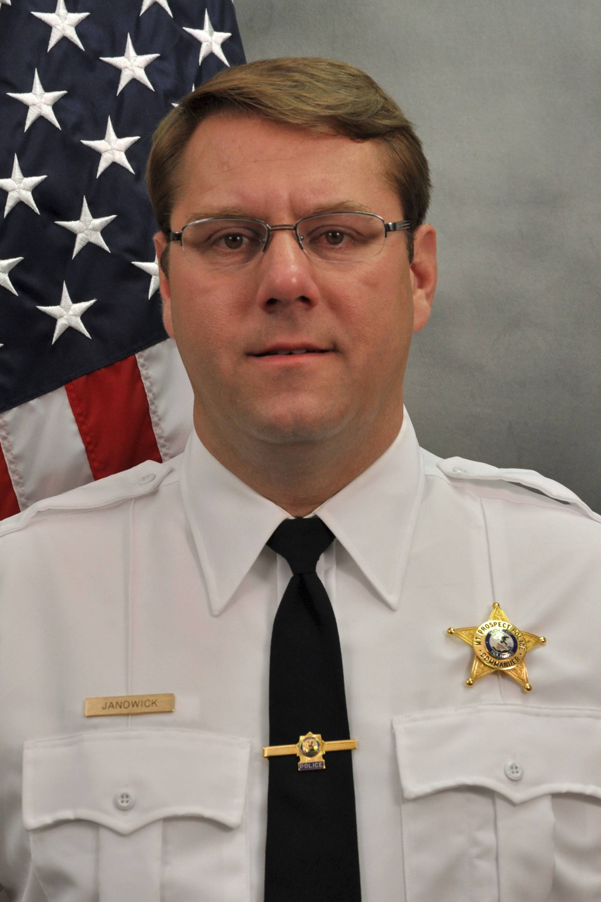 After 2 months on leave, Mount Prospect chief agrees to retire