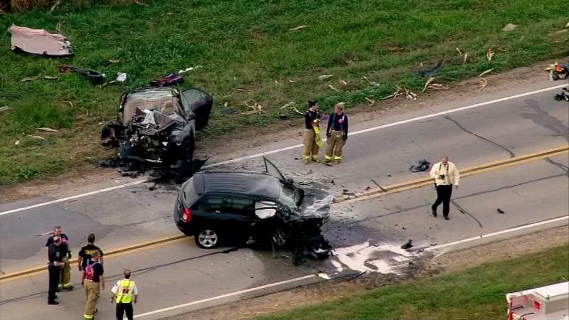Geneva Student Killed In Car Accident