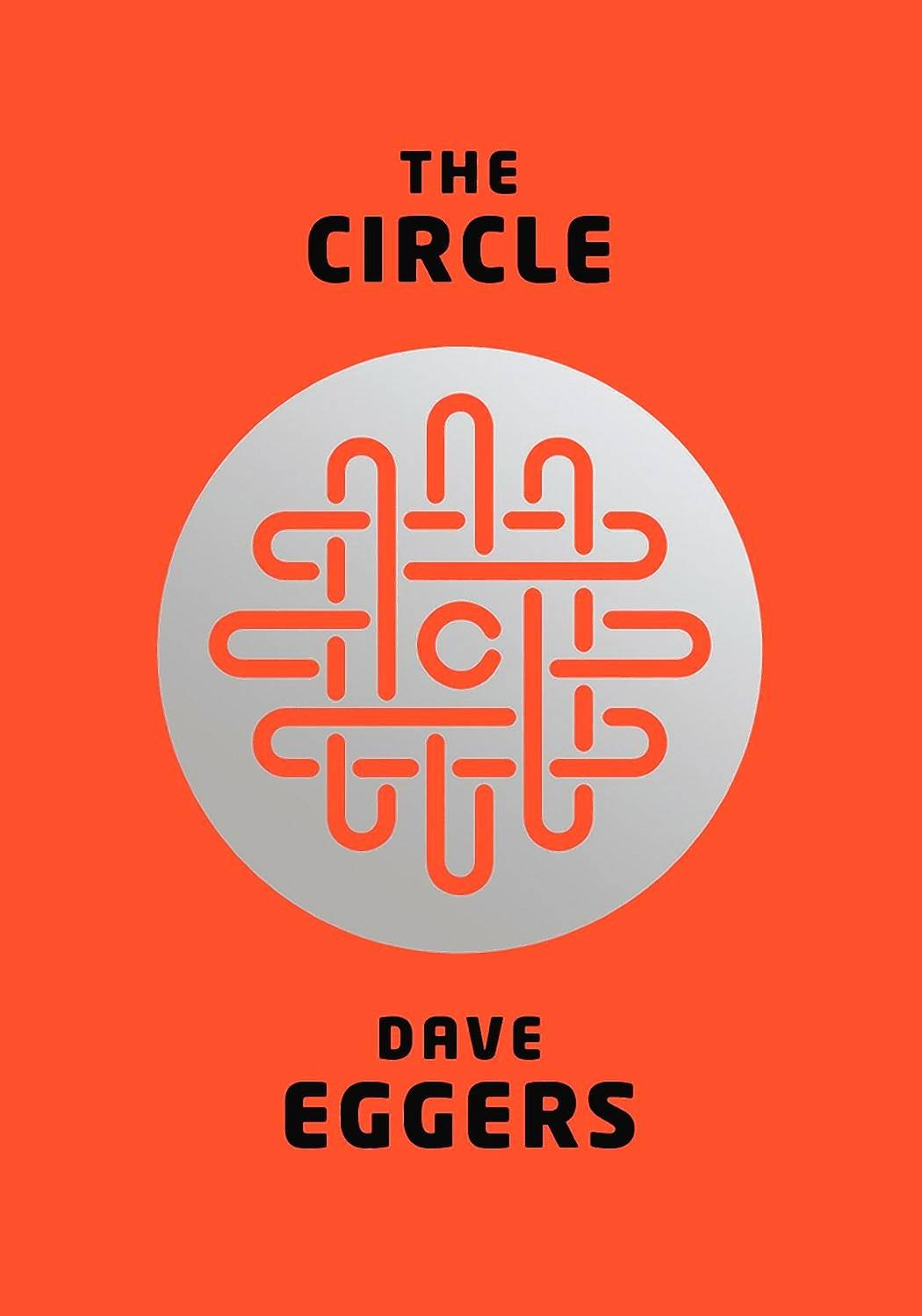 """The Circle"" by Dave Eggers is this year's One Book, One Village reading selection in Arlington Heights."