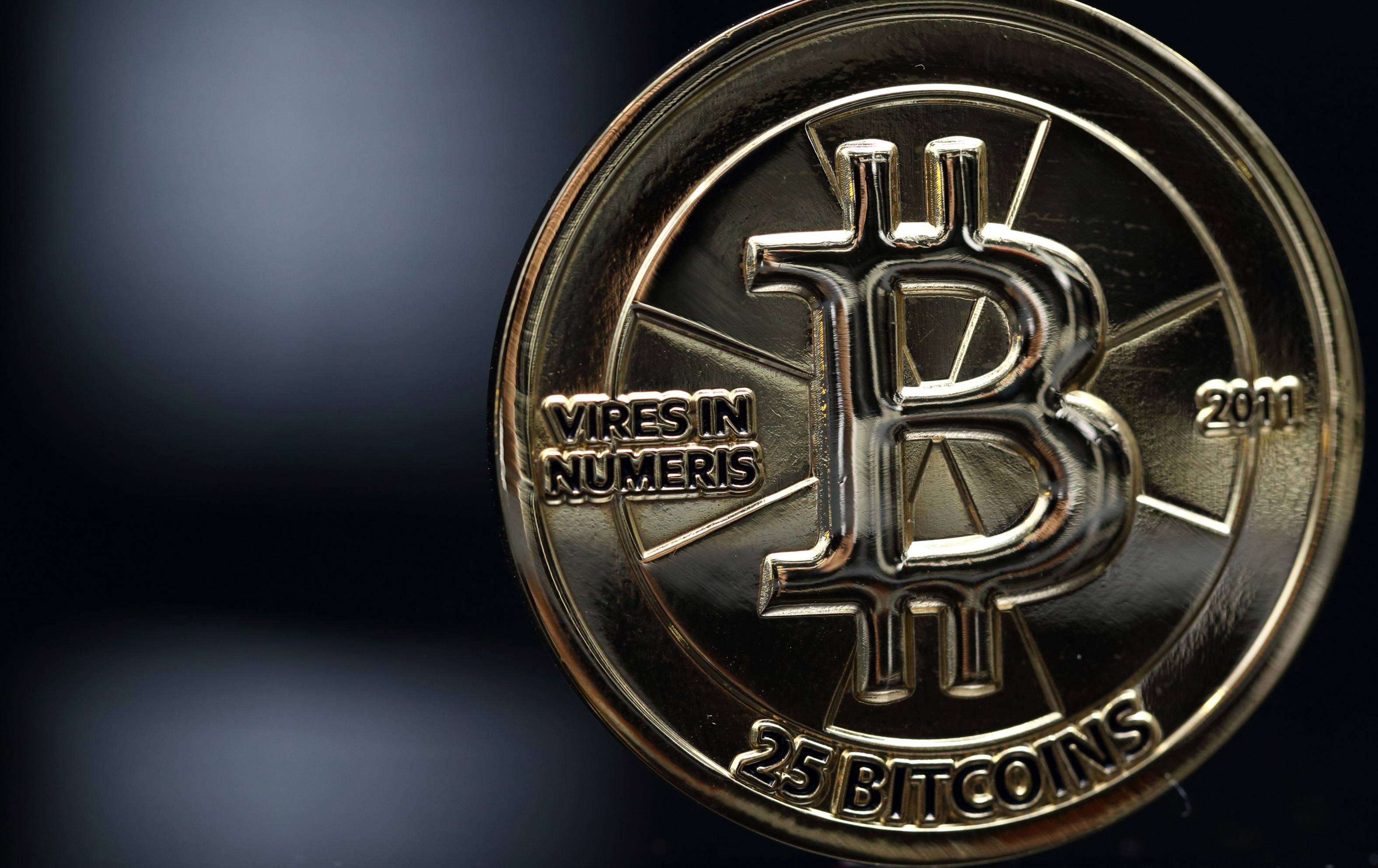 A twenty-five bitcoin. When bitcoin debuted in 2009, it was hailed as a technology that would revolutionize the world of finance by making micro-payments practicable. But now many companies hoping to do commerce via bitcoin are finding the fees prohibitive.