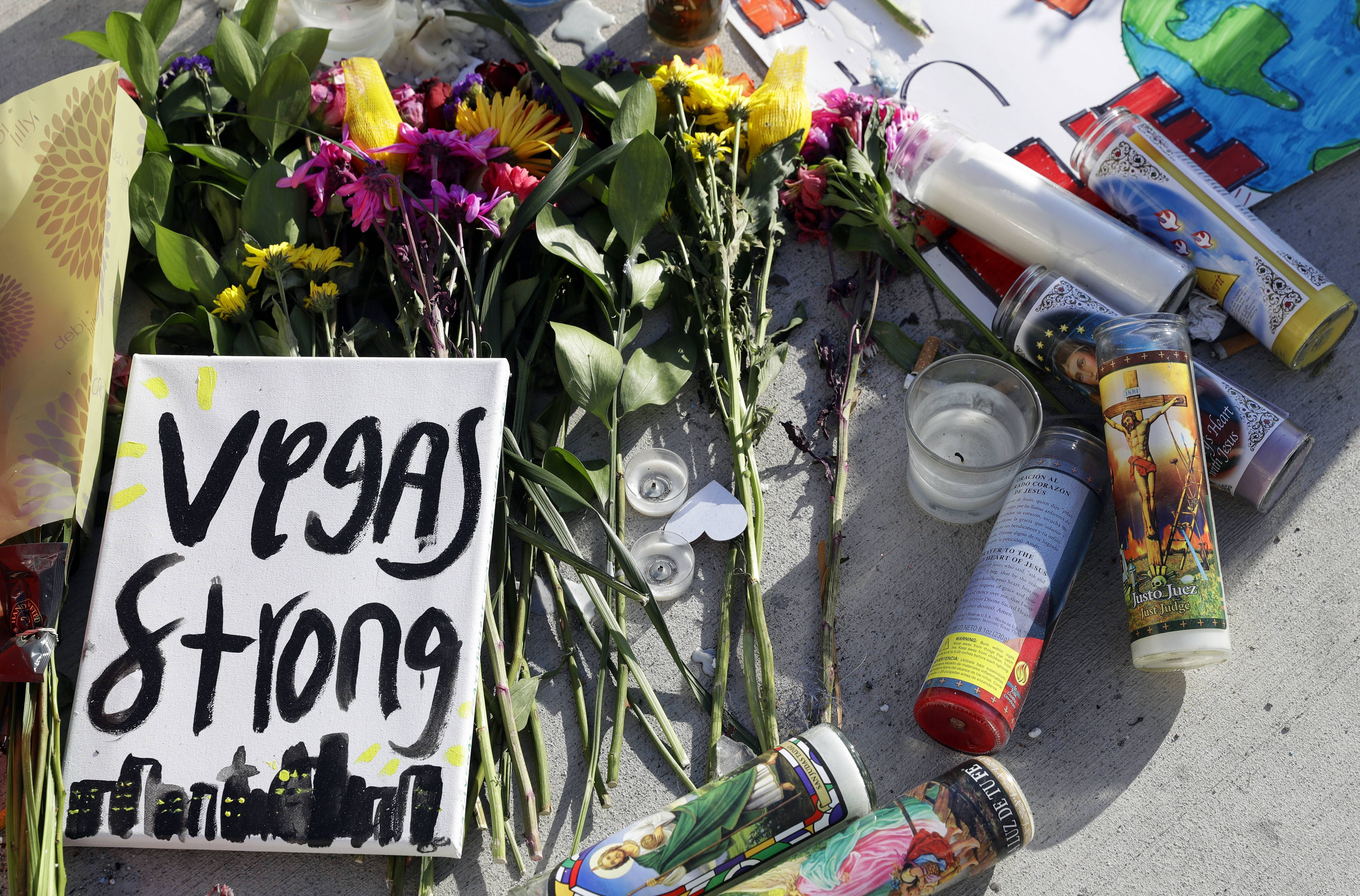 Editorial: Let's forget Las Vegas killer's name