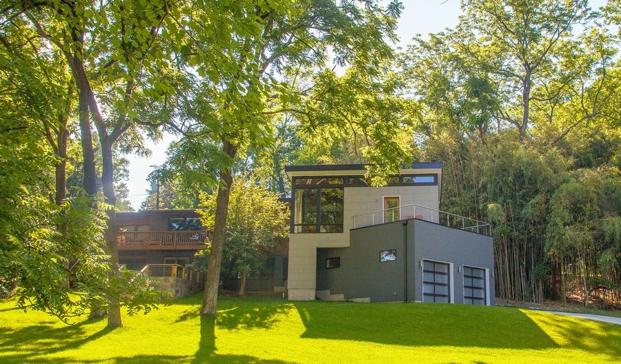 A rambler 'witch house' gets new life with a midcentury flair on rambler house plans with basements, rambler house plans northwest, ranch house plans in maryland,