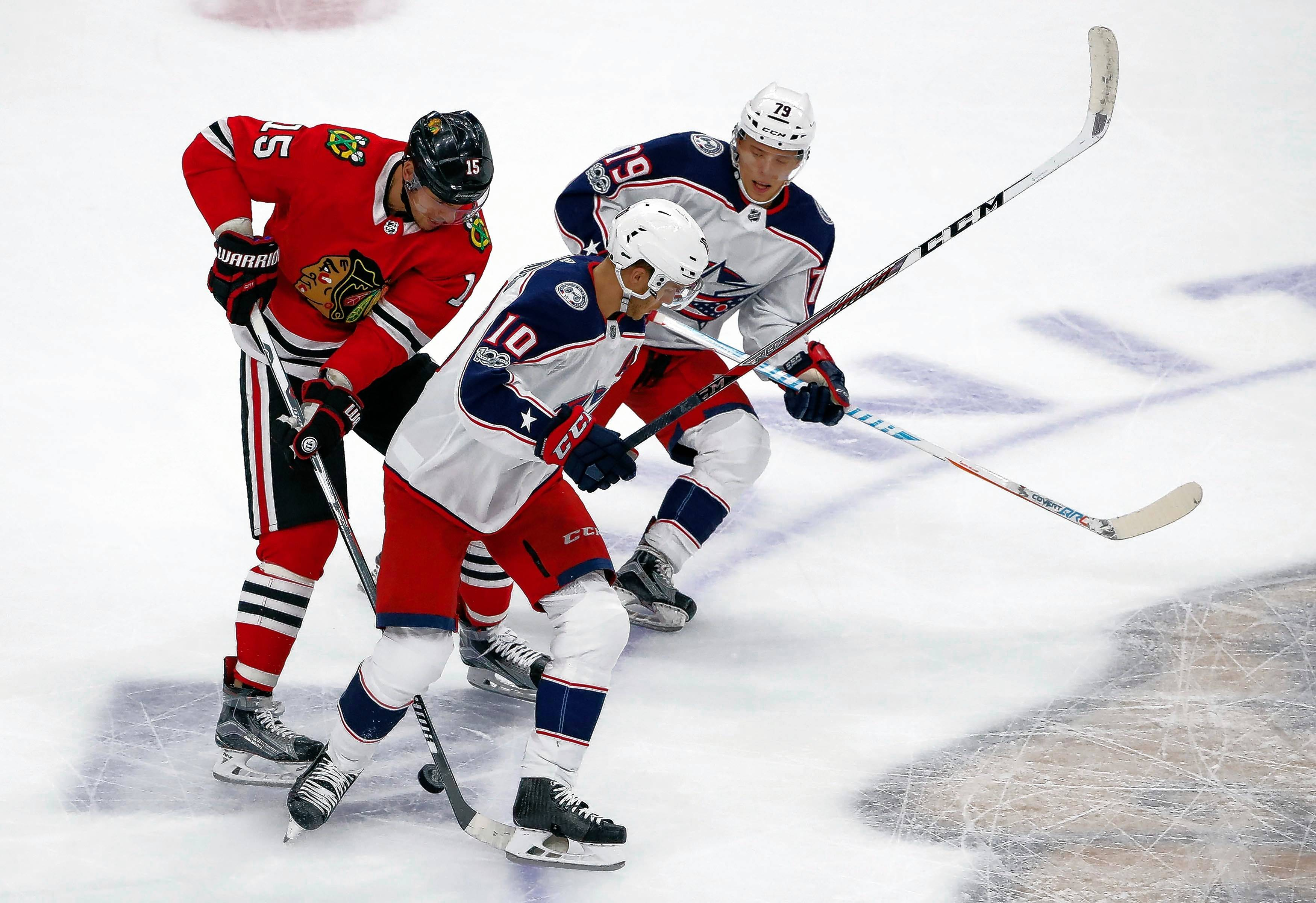 "Apparently, Artem Anisimov's issues in the faceoff dot his whole career boiled down to the fact that he's just too honest. Said Anisimov: ""I tried to cheat and the referee's like, 'See ya!' """
