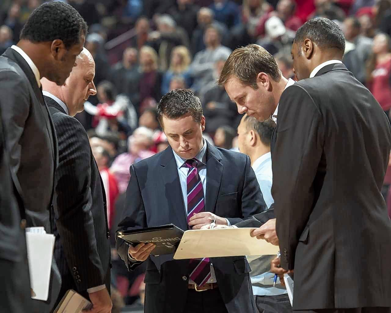 Charlie Henry made a quick rise through the basketball ranks, following coach Fred Hoiberg to the Bulls from Iowa State in 2015. Now Henry is the new head coach of the Windy City Bulls and talked about his new role in a Q&A.