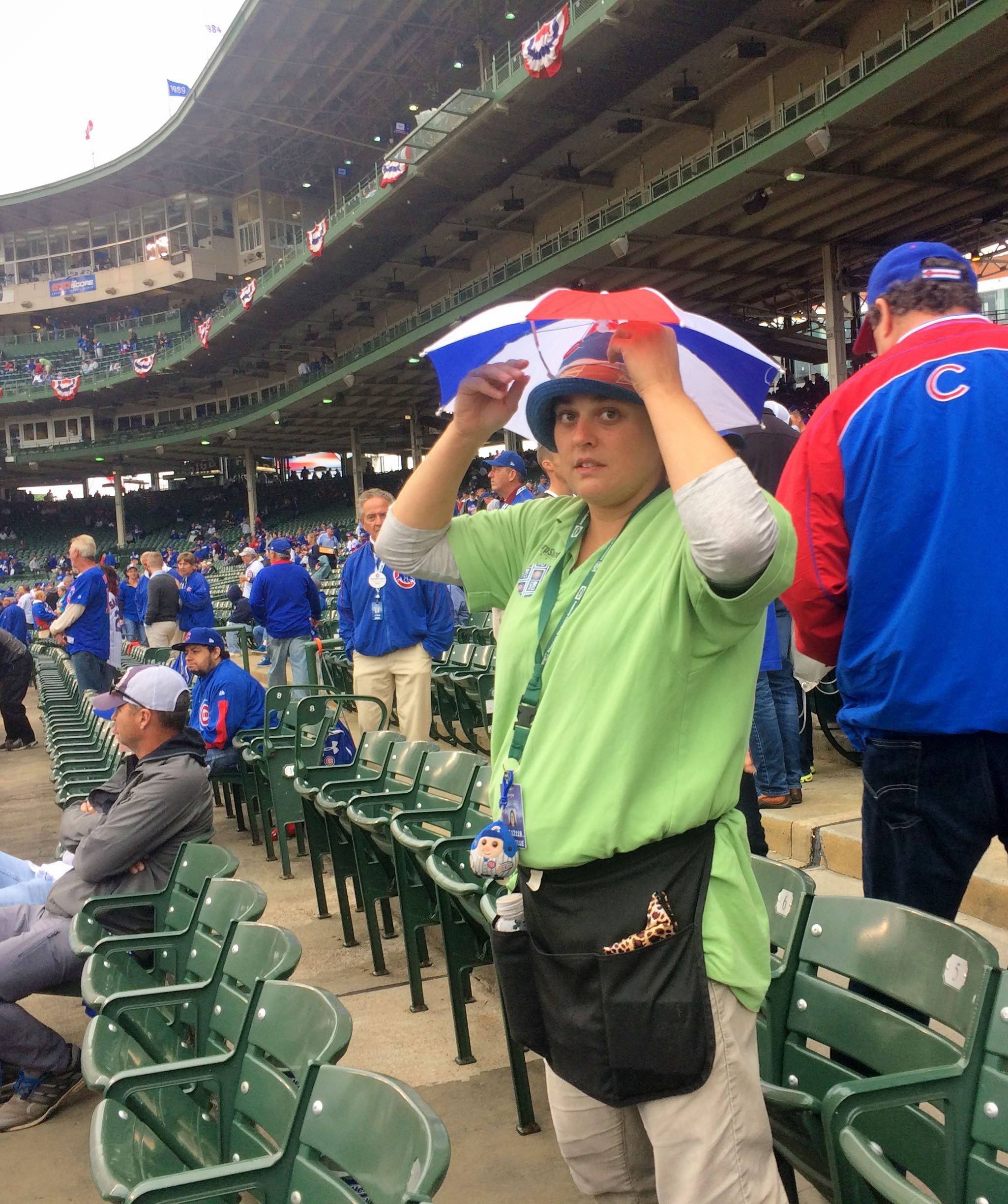 constable  once a friend  rain keeps cubs from clinching