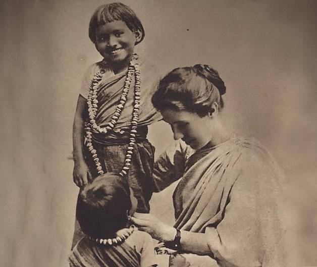 Learn about the life of Amy Carmichael, who served as a missionary in India for over 50 years, at the Refuge for Women fall fundraising event on Saturday, Nov. 4.