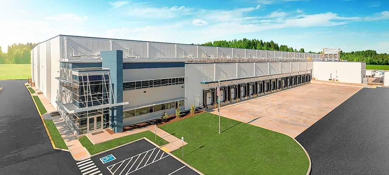 Bridge Development Partners LLC with offices in Itasca and Chicago said it sold Puget Sound Commerce Center to Bentall Kennedy in the Seattle area.