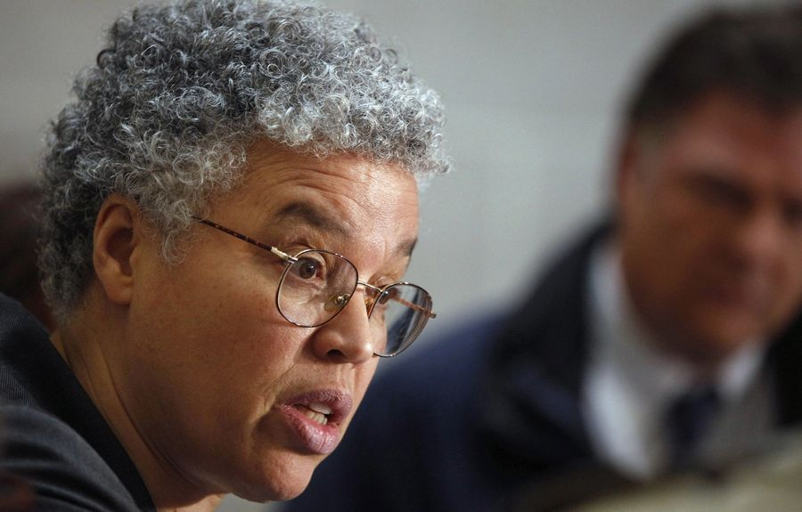 "Cook County Board President Toni Preckwinkle said ""painful"" budget cuts will follow Wednesday's vote to repeal the unpopular sweetened beverage tax."