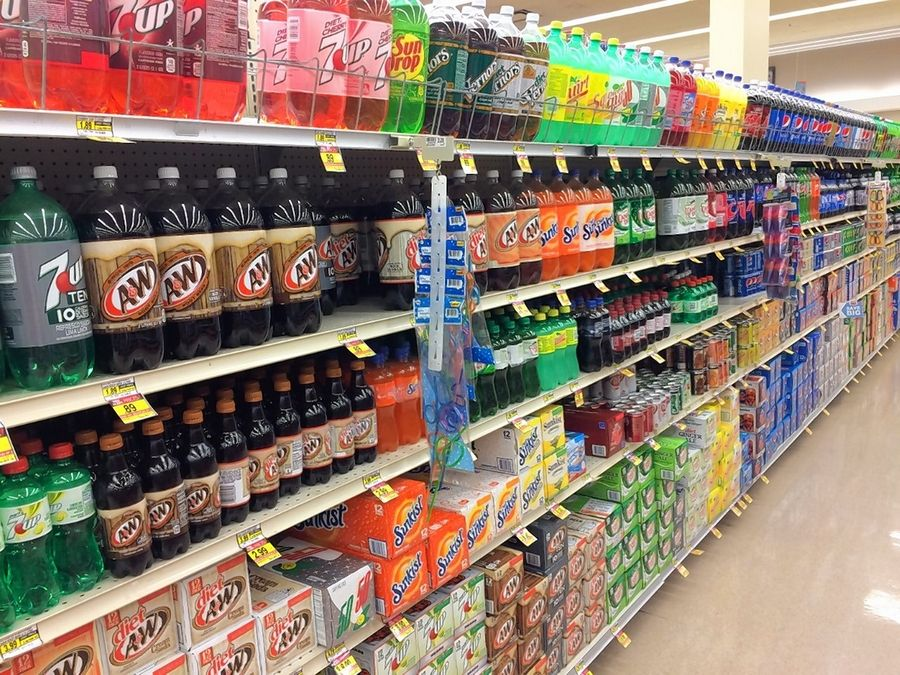 When Cook County's soda tax went into effect on Aug. 2, following a lawsuit by the Illinois Retail Merchants Association, it was met with staunch public opposition: Consumers have organized highly visible boycotts, driving to nearby Indiana for groceries, and flooded their representatives with complaints.