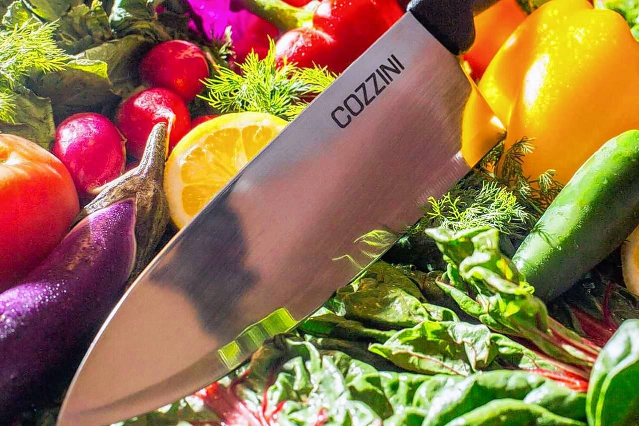 Des Plaines-based Cozzini Bros. Inc., a cutlery sharpening and exchange services company, announced a partnership with Ambrosi Cutlery Ltd, a cutlery and sharpening services company in the greater New York City metropolitan market.