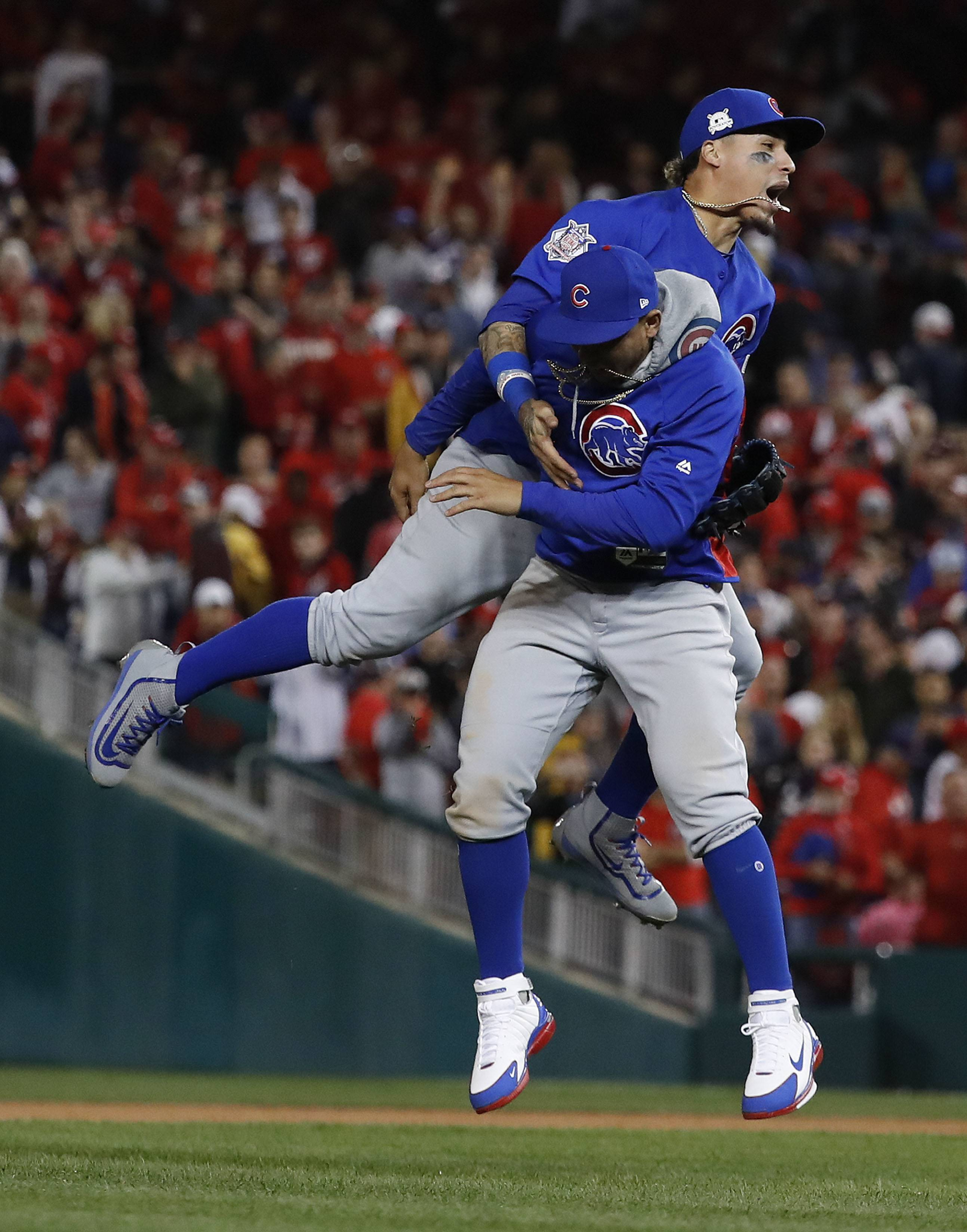 Rozner: Chicago Cubs overcome Joe Maddon again