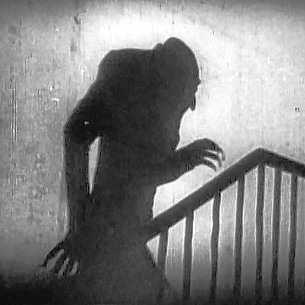 "The 1922 horror film ""Nosferatu"" by German Expressionist director F.W. Murnau will be shown Monday, Oct. 16."