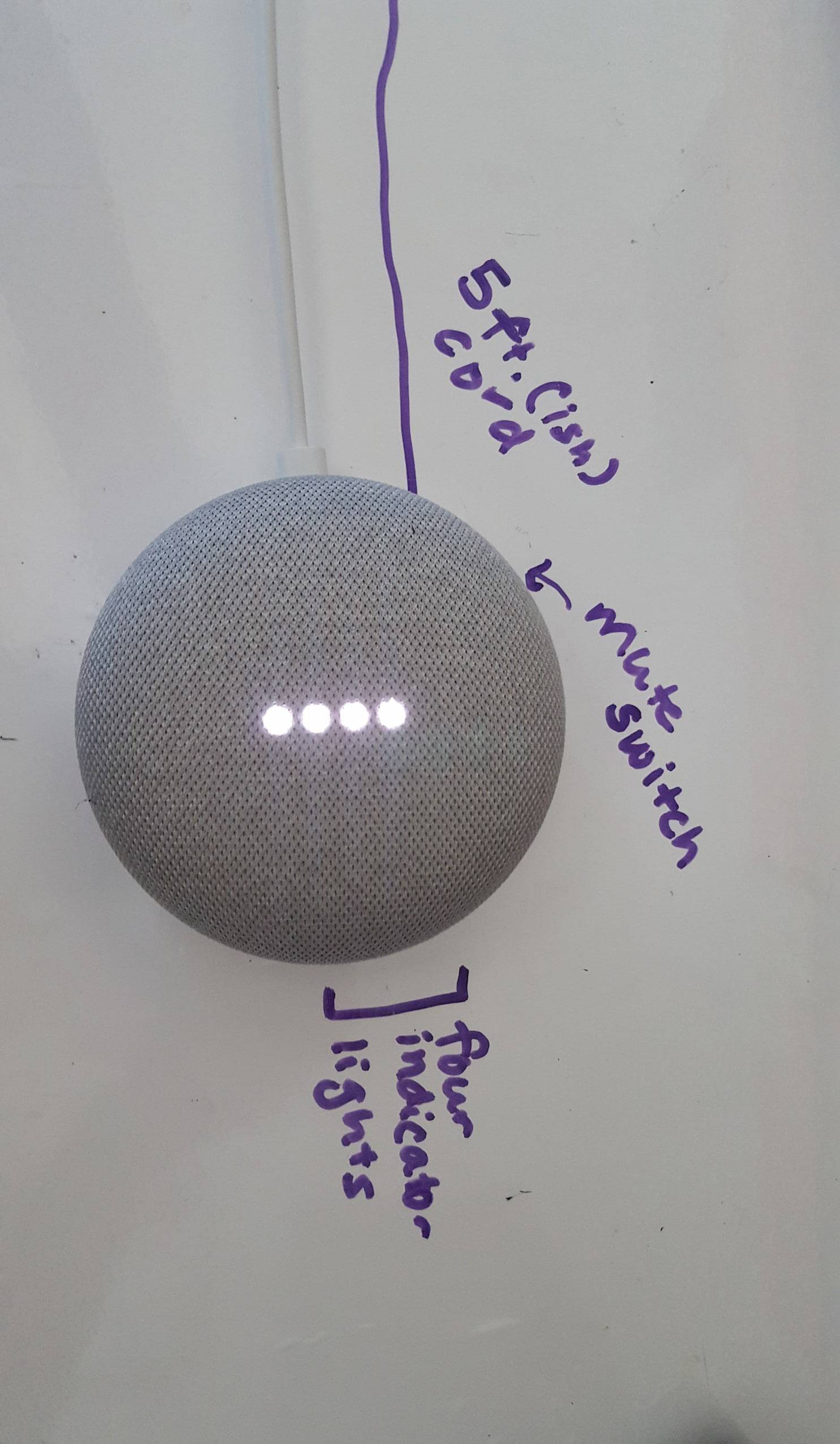 review google home mini offers cheapest way to get into