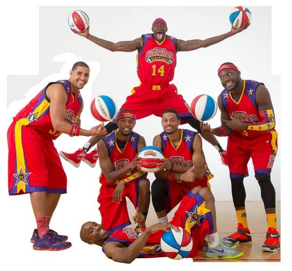 Harlem Wizards Return To West Aurora High Oct 20