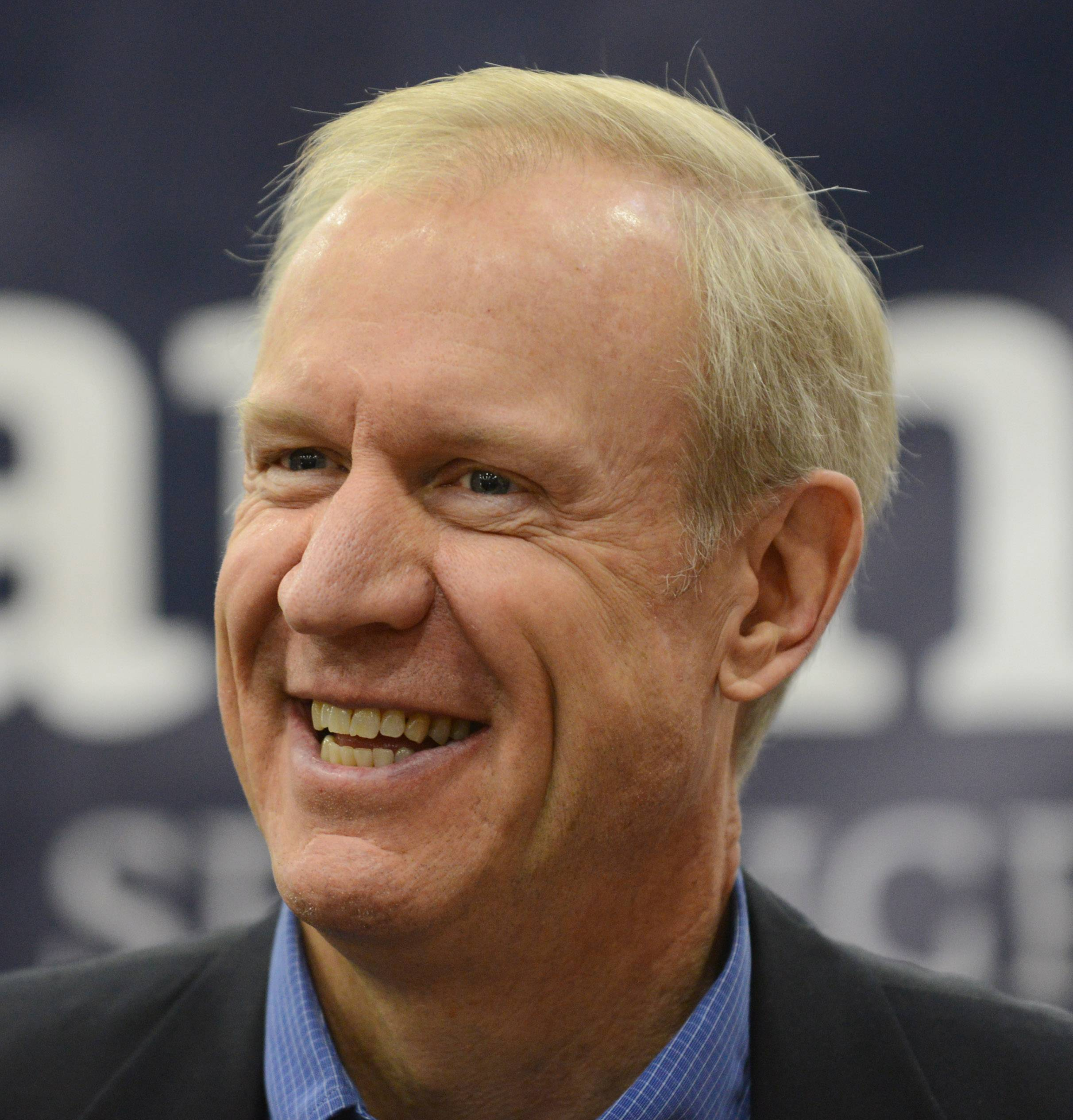 Governor Bruce Rauner will speak to local manufacturers exhibiting at the 2017 Made in Elk Grove Manufacturing & Technology Expo on Tuesday, Oct. 17,