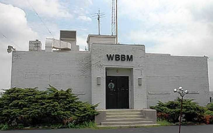 WBBM Newsradio's transmitter in Itasca may move to Bloomingdale.