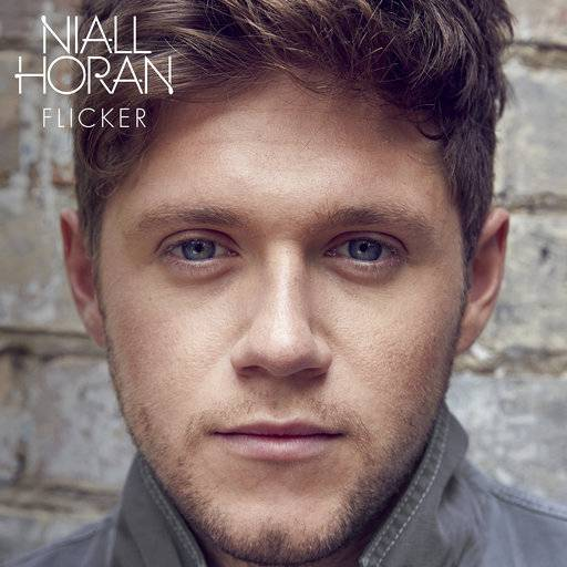 "This cover image released by Capitol Records shows ""Flicker,"" a new release by Niall Horan. (Capitol Records via AP)"