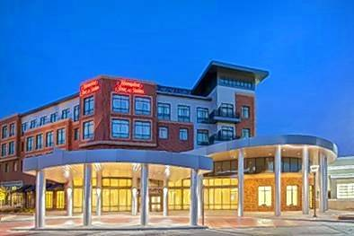 MCR bought the 120-room Hampton Inn & Suites by Hilton in Mount Prospect for $12.75 million.