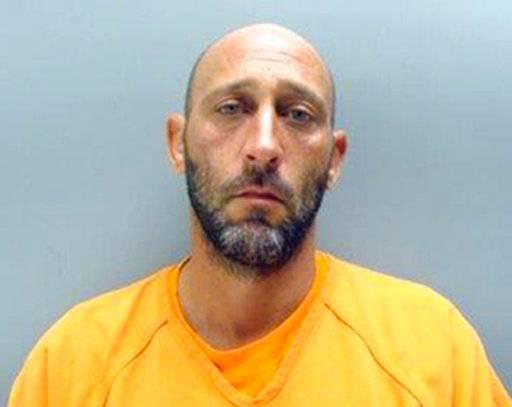 Nebraska man accused of helping Florida girlfriend kill self