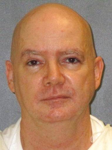 "Houston-area ""Tourniquet Killer"" set to die"