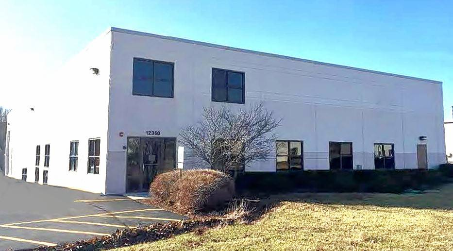 Adelphia Properties arranged the sale of an industrial office building at 12360 S. Industrial Drive East in Plainfield.