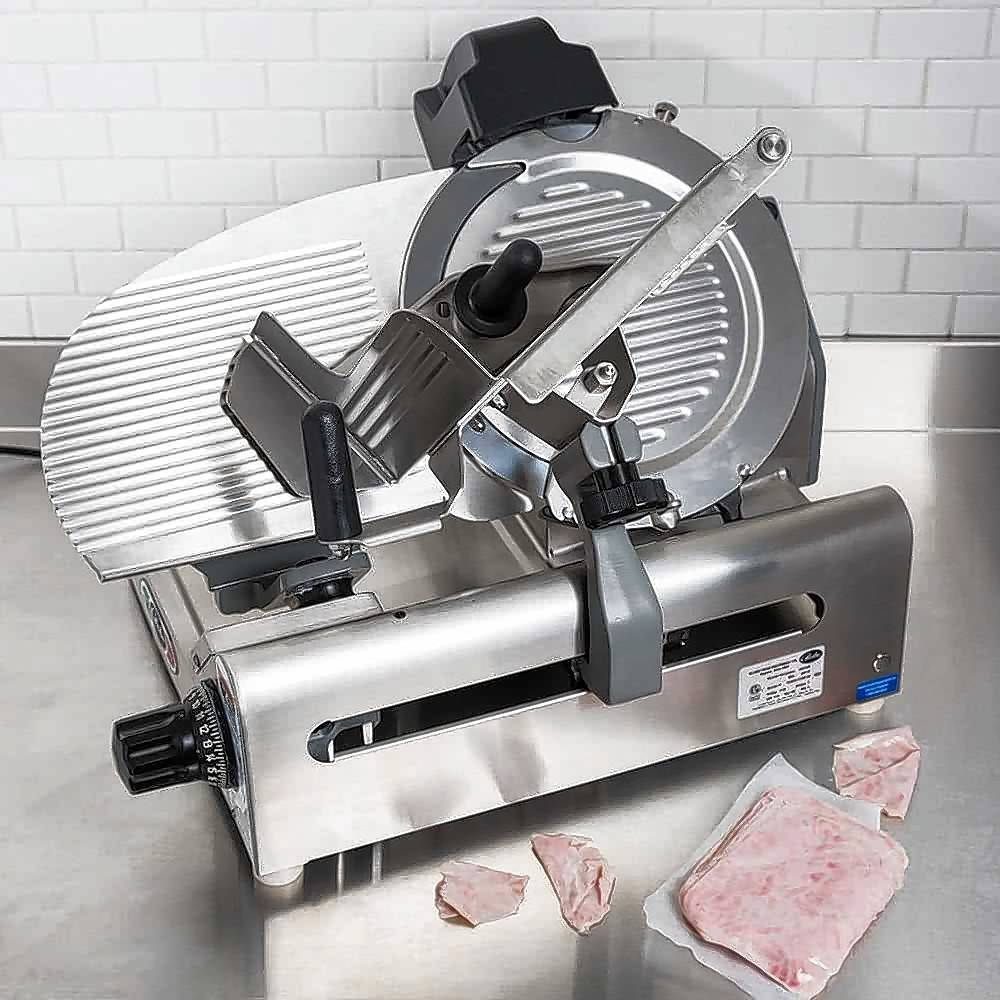 Elgin's Middleby buys slicer company