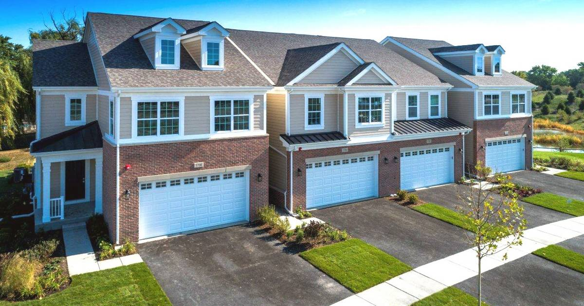 Red seal homes to host oct 28 grand opening for new - Model homes near me ...