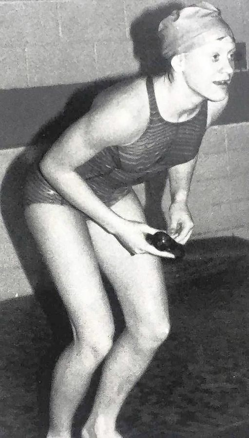 In 1979, Linnea Magnus placed third in the state in the 200 medley, LHS's best girls swim finish for 33 years.