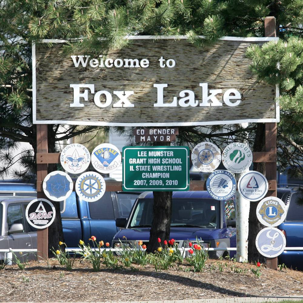 New businesses coming to downtown Fox Lake