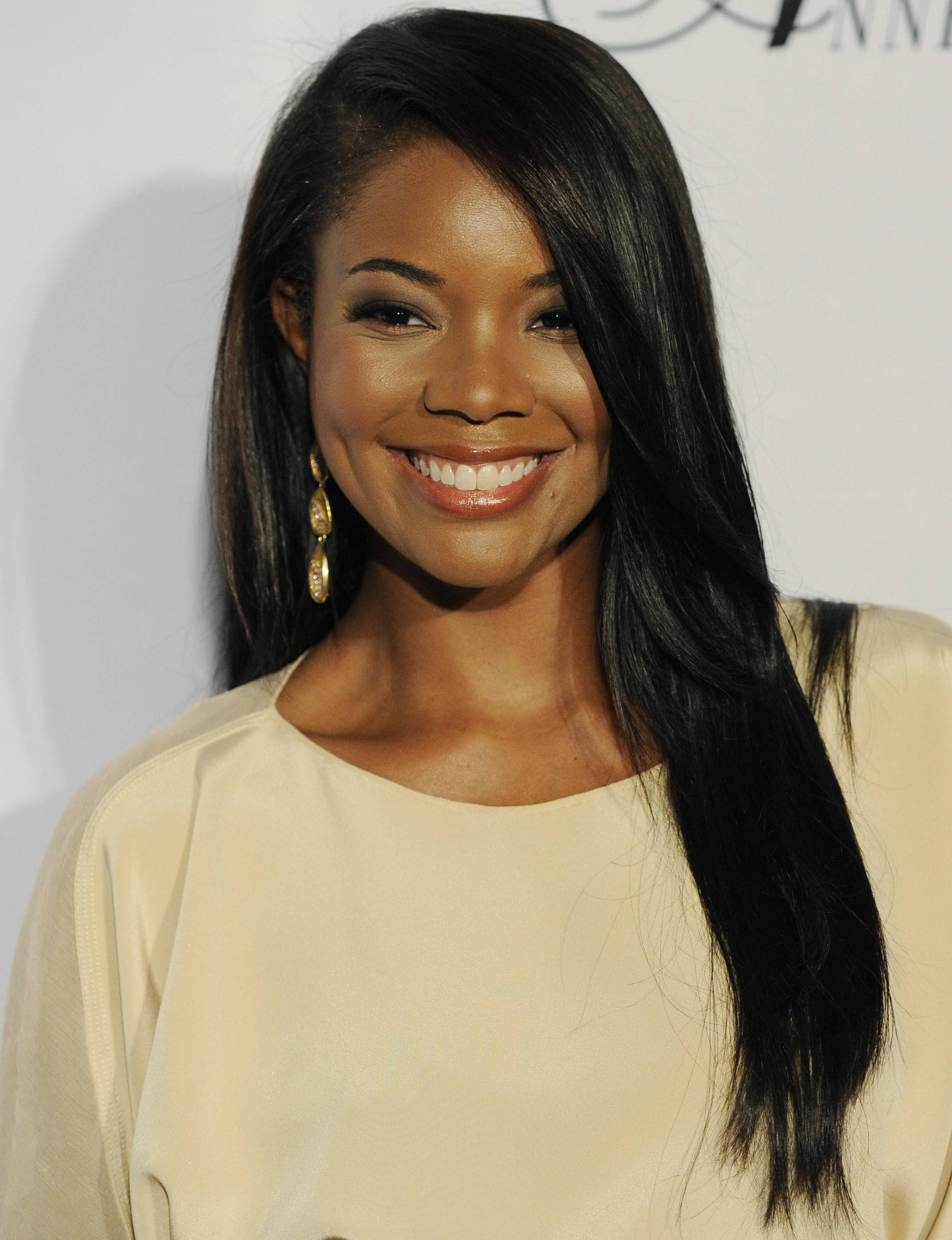 Actress Gabrielle Union discusses her new book at 7 p.m. Thursday, Oct. 26, at the Hilton Lisle/Naperville.
