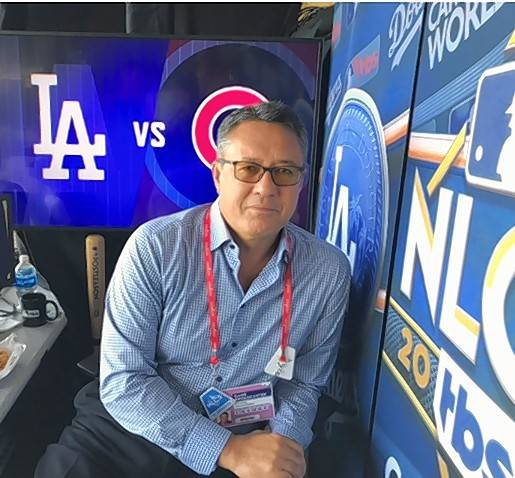 No, Ron Darling does not hate your team or any team. He's paid to say what he thinks and he does it well for TBS during the postseason.