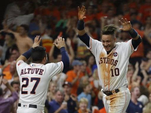 Image result for Astros vs Dodger game 5