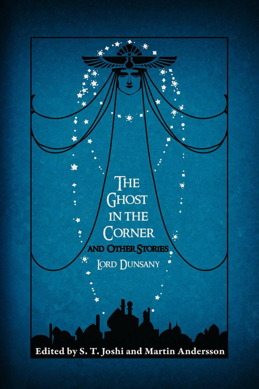 """The Ghost in the Corner and Other Stories"""