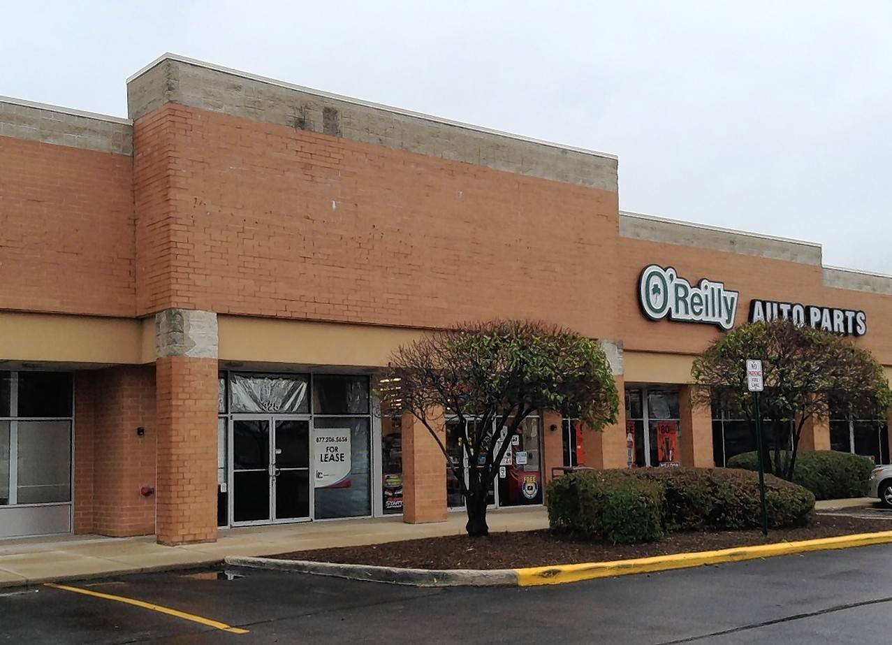 A Second Suburban Location Of Oishi Sushi In Willowbrook Has Been Proposed  For A 2,800
