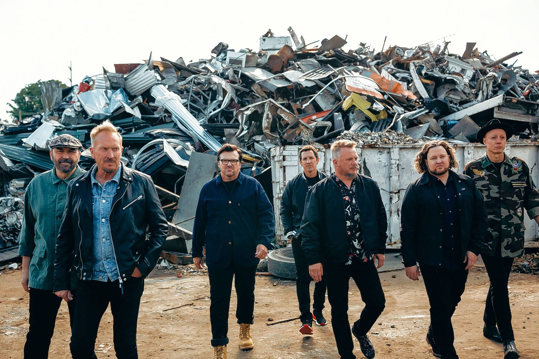 NewSong is one of the headliners at Winter Jam 2018, a Christian music tour coming to the Allstate Arena on Friday, March 30.