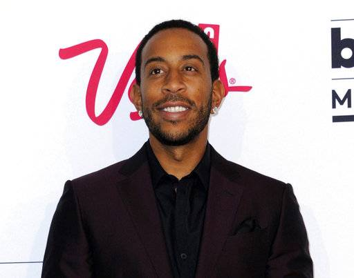 "FILE - In this May 22, 2016 file photo, Ludacris poses in the press room at the Billboard Music Awards in Las Vegas. Ludacris will host a YouTube series. ""Best.Cover.Ever,"" which pairs budding musicians with established stars for a shot at performing a duet on the online giant. The 10-episode series debuts Nov. 20. (Photo by Richard Shotwell/Invision/AP, File)"