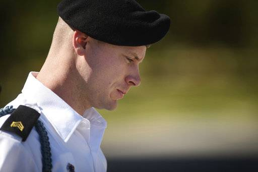 Trump comments concern judge, loom over Bergdahl sentencing