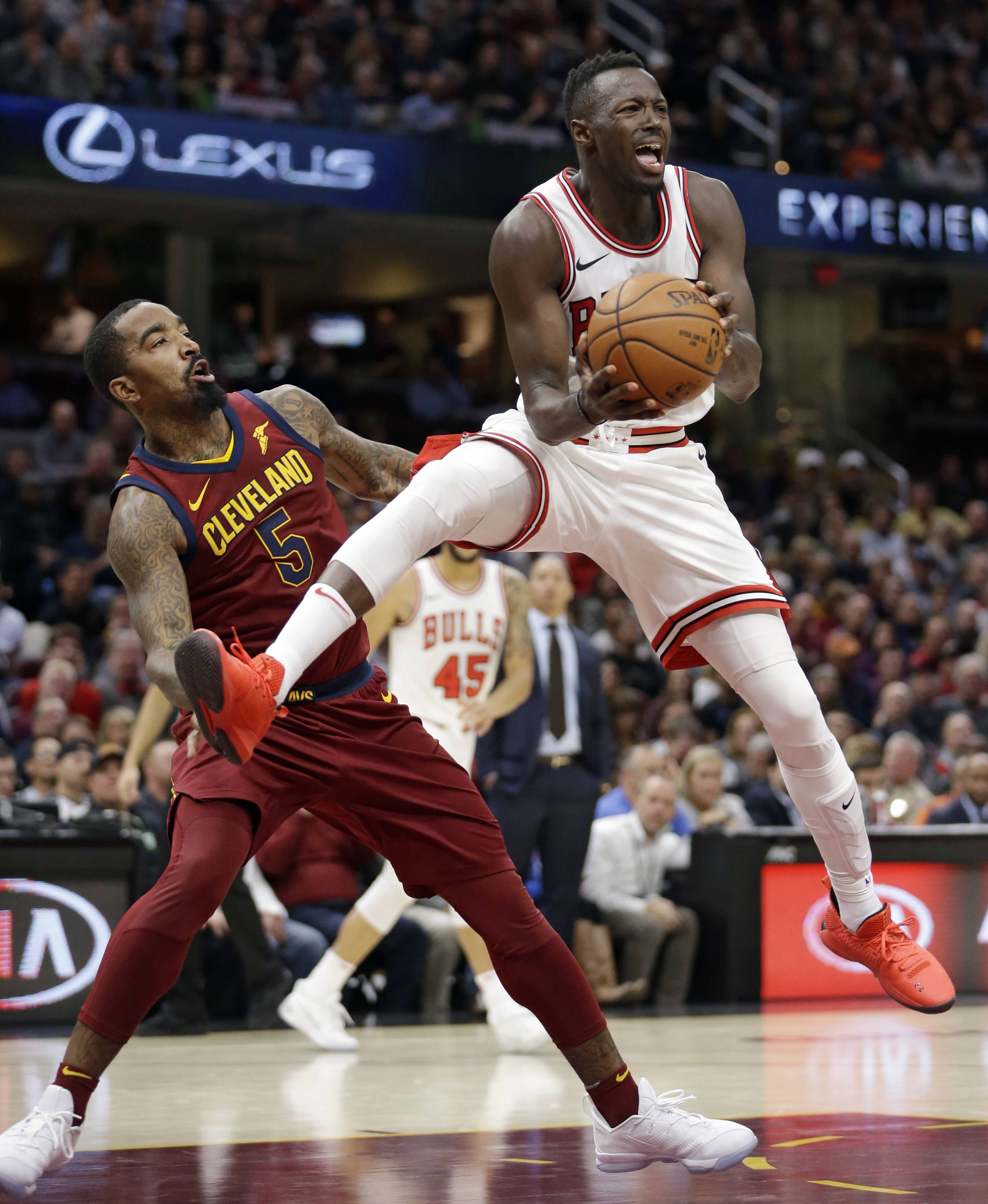 Maybe Jerian Grant is Bulls' true point guard of future
