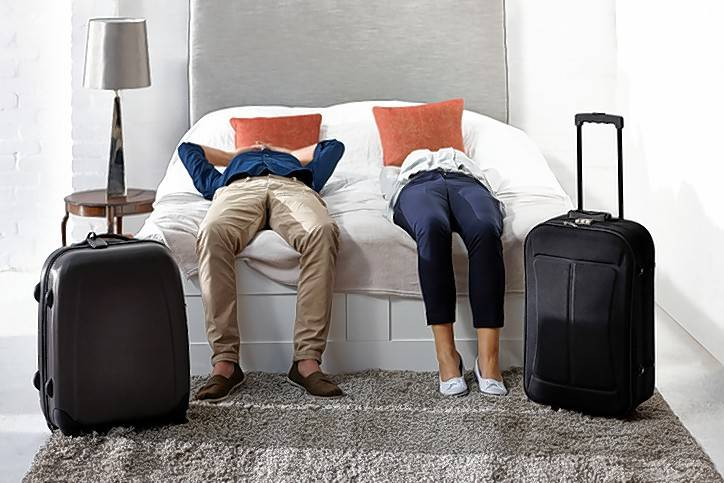 Travel and sleep well with the latest in sleep apnea therapy innovations.